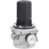 ASCO Series 342 Regulator With or Without Gauge