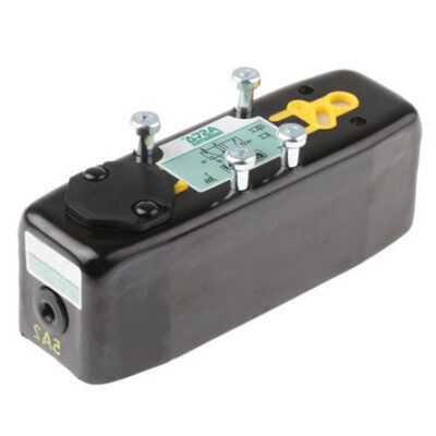 ASCO Series 541 Spool Valve For Pneumatic Control