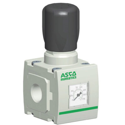 ASCO Series 651 652 653 Regulator For Air Systems