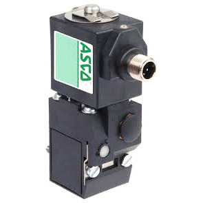 ASCO Series 192 Direct Operated Solenoid Valves