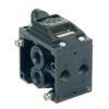 ASCO Series 263 264 Pneumatic Poppet Valve