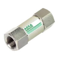 ASCO Series 346 Metal Non Return Valve