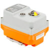 AVA Quarter Turn Electric Actuator