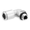 Aventics Swivel BSP Elbow Fittings