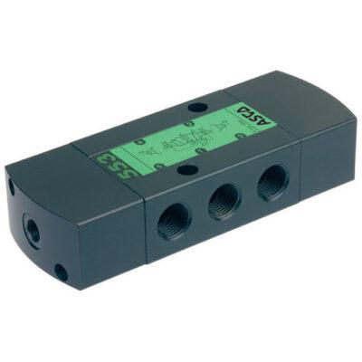 ASCO Series 551 Pneumatic Control Valve