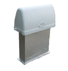 WAM Compact Hopperjet Venting Filter