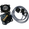WAM Silo Top Repair Kit With 24V AC Solenoid