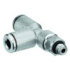 Aventics Male Run Tee Taper Fittings