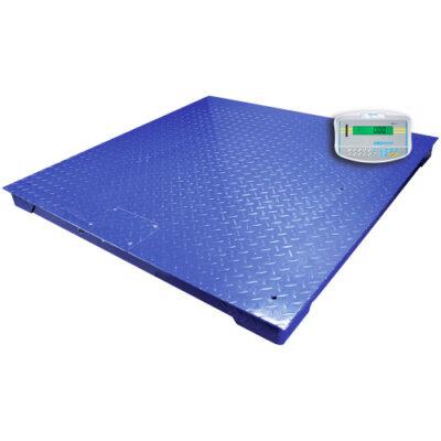Adam Equipment PT Platform With GK Indicator