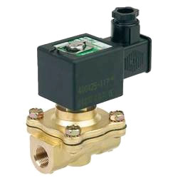 ASCO Series 210 Hung Diaphragm Pilot Operated Solenoid Valve