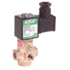 ASCO Series 370 Direct Operated Core Disc Solenoid Valve