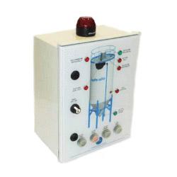 Pneutrol Silo Alarm Panel