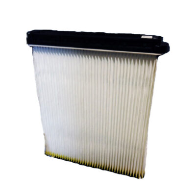 WAM Filter Cartridge For Hopperjet Venting Filter