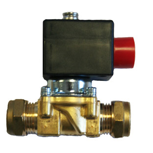ASCO Series 210 WRAS Approved Solenoid Valve