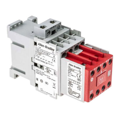 Allen Bradley 100S-C Safety Contactor
