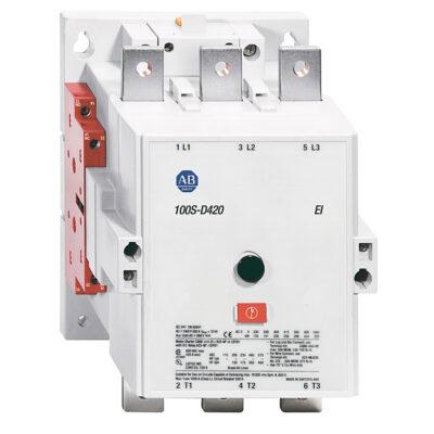 Allen Bradley 100S-D Safety Contactor
