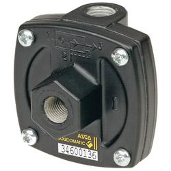 ASCO Series 346 Quick Exhaust Valve