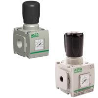 ASCO Series 651 652 653 Regulator For Air Systems
