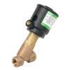 ASCO Series E290 Bronze Pressure Operated Valve For Steam Applications