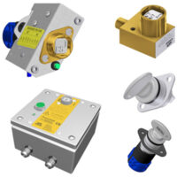 Through development and experience Castell has a number of methods to isolate switchgear or machinery. This can be done mechanically, through control circuitry or through power circuitry.