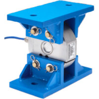 The Titan 90 range weighing assemblies are designed for harsh industrial applications