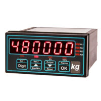 These panel meters are designed especially to be super easy to set up, saving you valuable time and money