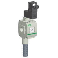 ASCO Series 653 Slow Start Quick Exhaust Valve