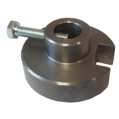 Castell Isolator Handle Adaptor For K-Bolt Locks