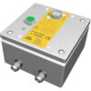Castell S20 Brass Solenoid Controlled Switch With Enclosure